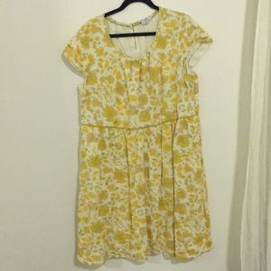 Boden sundress size 18
